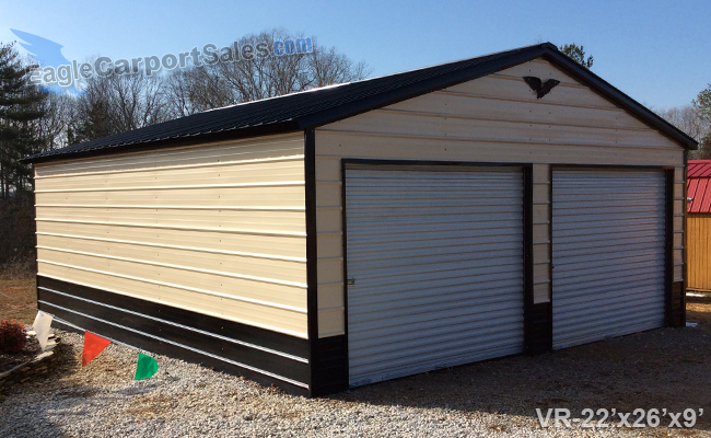 Eagle Metal Carports : Eagle carports metal garages steel buildings rv covers